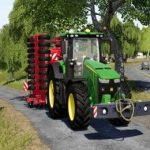 SENNEBOGEN 2700KG V1.0 / FS19 Implements and Tools