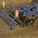 KOCKERLING TRIO 3000M V1.0 / FS19 Implements and Tools