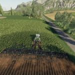 PLOW ST820 V1.1 / FS19 Implements and Tools