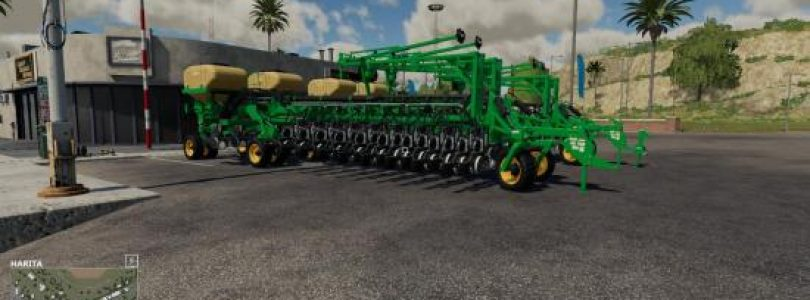 GREAT PLAINS YP2425A V1.0 / FS19 Implements and Tools