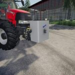BETONBLOK V1.0.0.0 / FS19 Implements and Tools