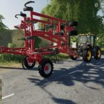 TIGER 6DT V1.0.0.0 / FS19 Implements and Tools
