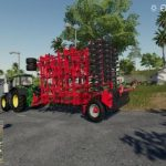 CRUISER12XL V1.0.0.0 / FS19 Implements and Tools