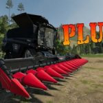 CAPELLO QUASAR HS16 PLUS HEADER V1.0 / FS19 cutters