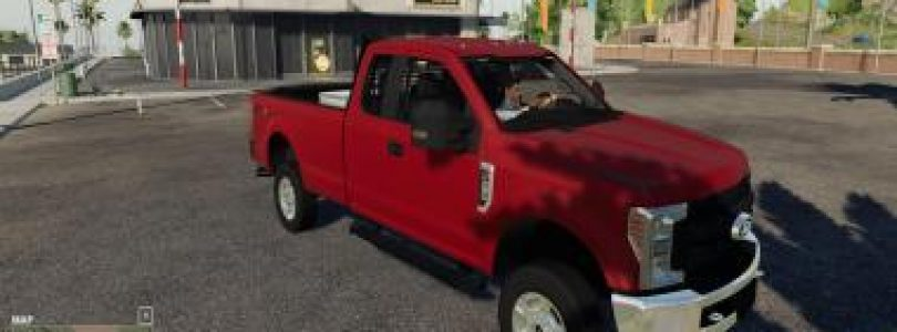 2015 CHEVY 3500HD V2.0 / FS19 cars