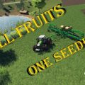 GREATPLAINS YP2425A V1.1 / FS19 Implements and Tools