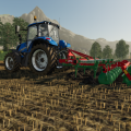 Unia Kos / FS19 Implements and Tools