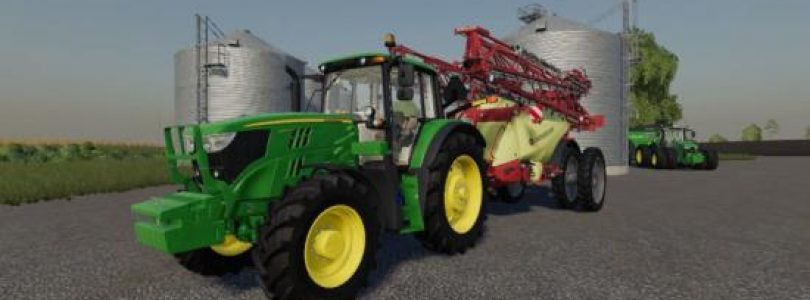 Farming Simulator 19 System Requirements Can I run it?