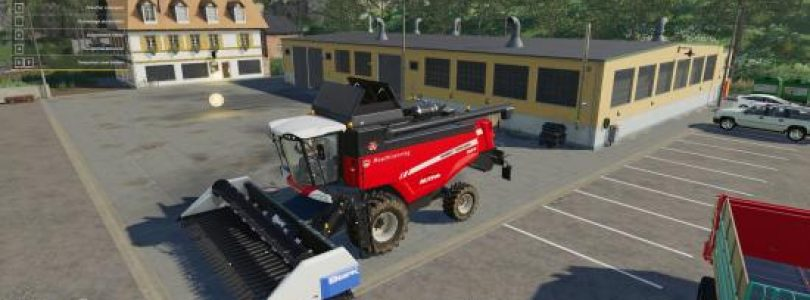 STARK INDUSTRIES SCT 635 B V1.0.0.1 / FS19 cutters