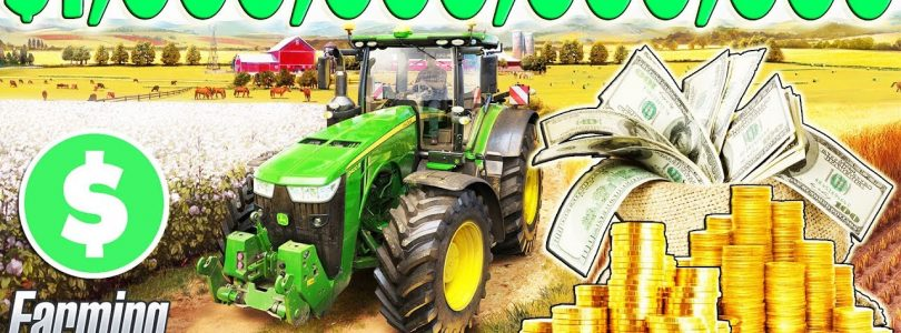 Farming Simulator 19 FS19 Cheats and Cheat Codes