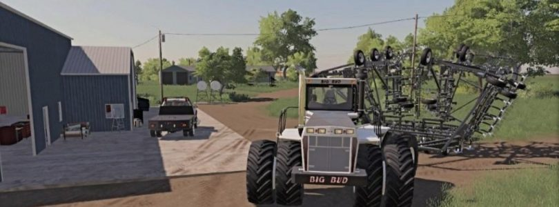 Welker farms fs19