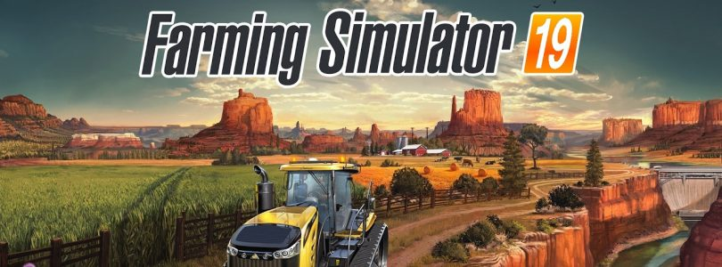 Farming simulator 2019 android