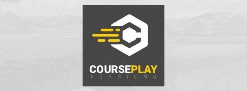FS19 courseplay – how to install?