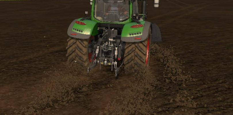 Amazing Tractors Stuck In Mud could it be in FS19 or FS20?