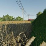 KAMYKOWO (MOD SEASON) V1.0.0.0 / FS19 map to download
