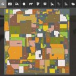 MIDWEST HORIZON V1.1 / FS19 map to download