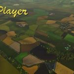 THE GREAT STUMP SEASONS READY MULTIPLAYER V1.1 / FS19 map to download