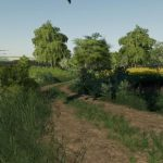 Starowies / FS19 map to download