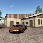 Purchase new Lamborghini aventadors ($420,000) FS19 expensive cars