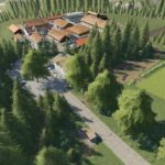FELSBRUNN SUNNYFARMINGLS EDIT V1.0 / FS19 map