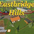 EASTBRIDGE HILLS MULTIFRUIT V1.3 / FS19 map