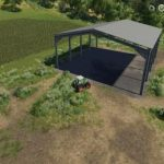 EASY HALL V1.0.0 / FS19 object