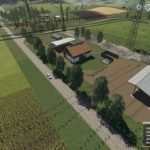 SAMPLE V1.0.0.0 / FS19 map