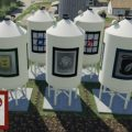 PLACEABLE FILLING STATIONS ? ALL IN ONE V1.3 / FS19 object