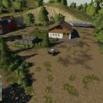 RITCHPORT V1.0.0.0 / FS19 map