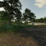 Ravenport Edit by EpicPryda  v 1.19 / FS19 map