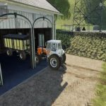 PLACABLE BUILDINGS V1.1 / FS19 packs