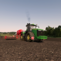 John Deere 9R 2014 Series EU Version / FS19 Tractors