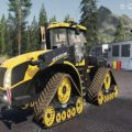 NEW HOLLAND T9 SERIES BY STEVIE / FS19 Tractors
