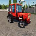 T 25 TIRED V1.0 / FS19 Tractors