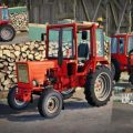 WLADIMIREC T25 BY FRYCUU / FS19 Tractors