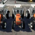 FIAT 1300 DT BY GAMLING V1.0.0.1 / FS19 Tractors