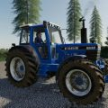FORD 8630 V1.0 / FS19 Tractors