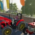 MF PACK BY WINSTON9587 / FS19 Tractors