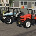 SLH Group Pack / FS19 Tractors