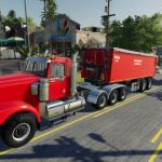 KRAMPE KS950 BY STEVIE / FS19 Trailers