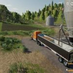 WILSON T60 MULTI-DUO V1.0 / FS19 Trailers
