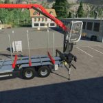 MAN TGX 26.640 / FS19 Trucks