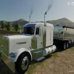 PETERBILT 379 V1.0.0.0 / FS19 Trucks