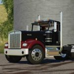Kenworth W900A 1776 v 1.0 FS19 / FS19 Trucks