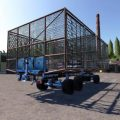 PTS-12 V1.2 / FS19 Trailers