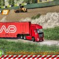 CJ TRAILER PACK 3 TFSGROUP V1.0 / FS19 Trailers