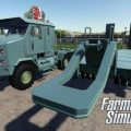 OSHKOSH DEFENSE HET M1070A1 V1.0 / FS19 Trucks