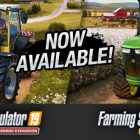 Farming 19 Expansion and Premium Edition now available – Alpine!