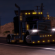 Modified Peterbilt 389 v1.11 ATS BETA / American simulator Truck mod